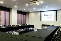The George U-Shape Conference