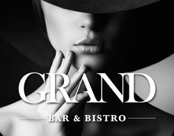 Grand bar and bistro Perth logo
