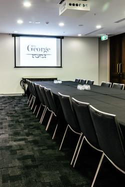 London Room: Boardroom