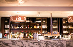 Bar at The George