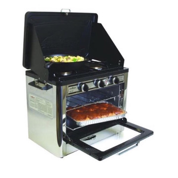 Outdoor Camp Oven