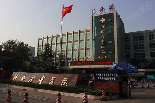 Henan Traditional Chinese Medicine Hospital