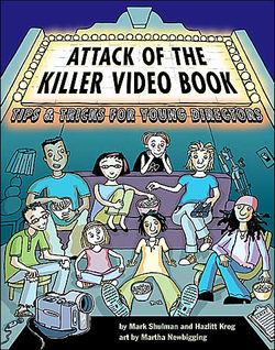 Attack of the Killer Video Book