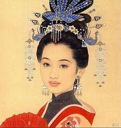 imperatrice giapponese, massaggio viso
