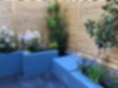 SWLG Garden Design
