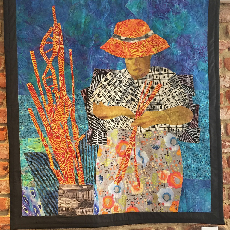 Community Exhibition Inspired by the Ancestors