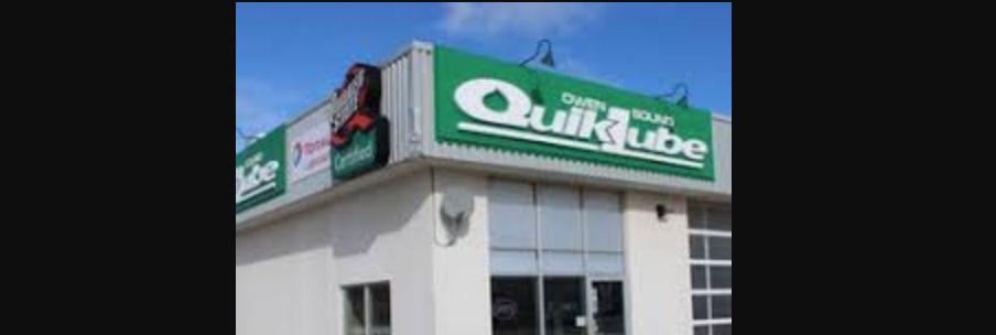 Quik Lube