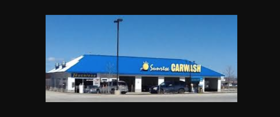Sunrise Car Wash
