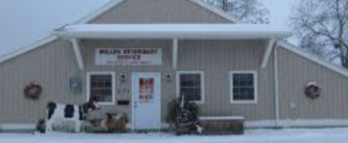 Miller Veterinary Services