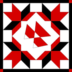 Maples & Massies For the Love of Grey Barn Quilt Trail