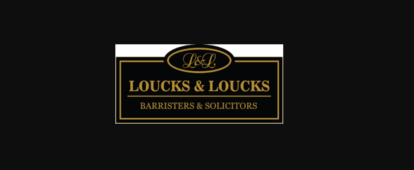 Loucks & Loucks Barristers & Solicitors