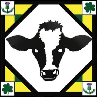 Caledonia Cow