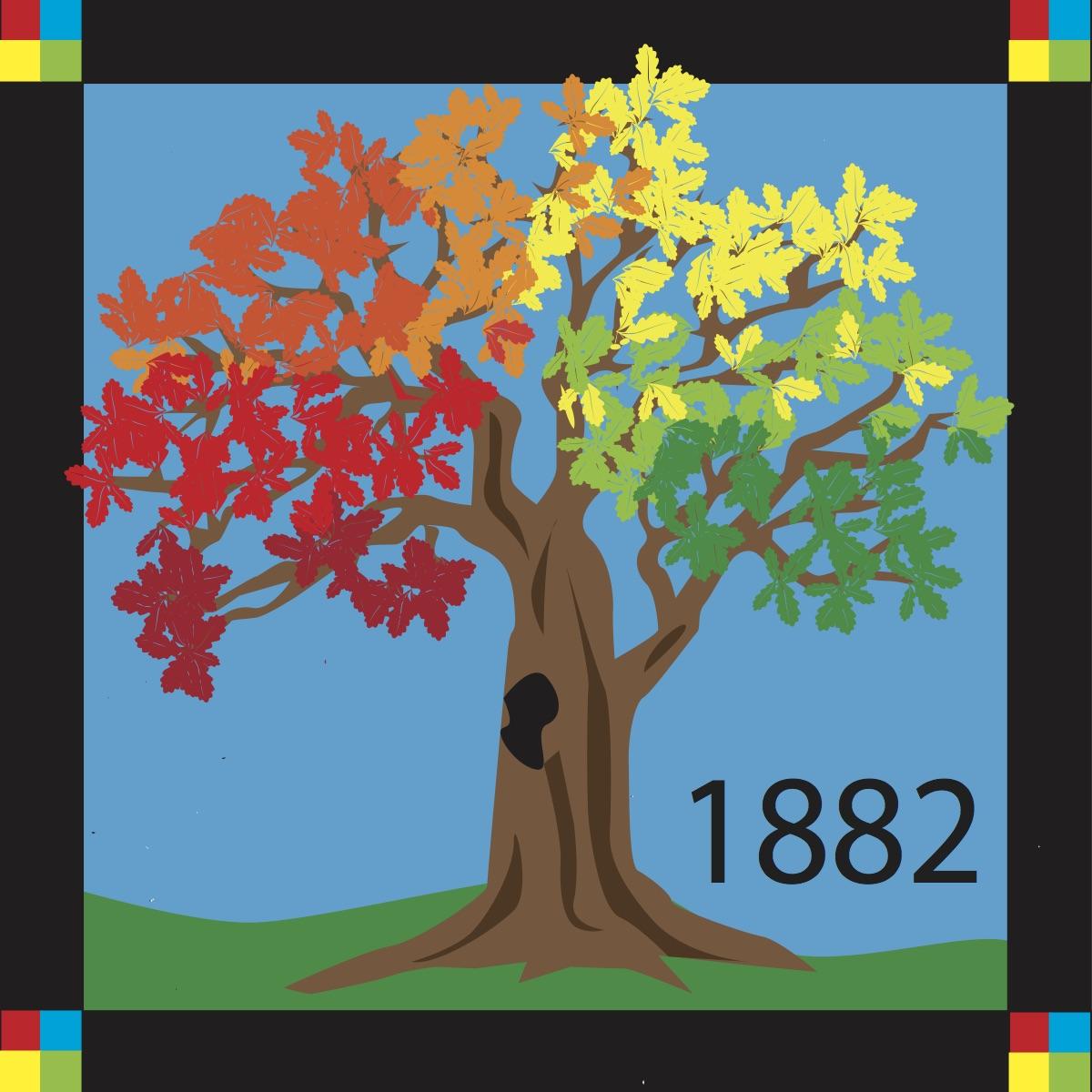Bell's Oak Tree