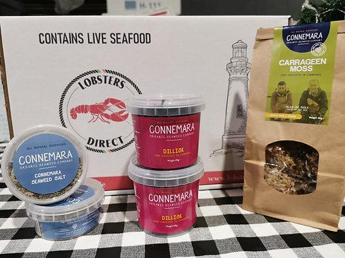 Connemara Seaweed Salt