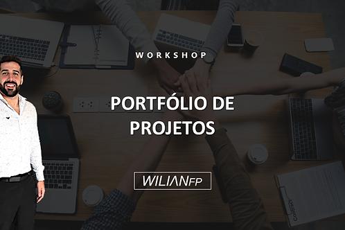 Workshop Portfólio de Projetos