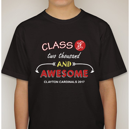 Class of Awesome