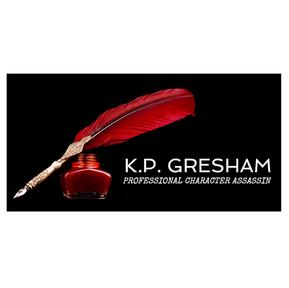 K.P. Gresham