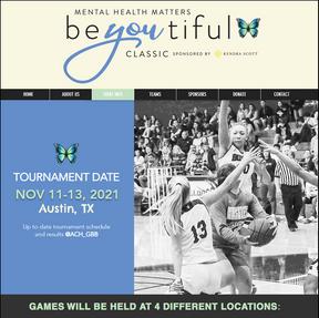BeYOUtiful Classic Basketball Tournament