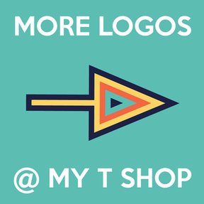 More Logos on My T Shop
