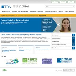 Texas Dental Association