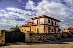 Palacio Gil de la Redonda