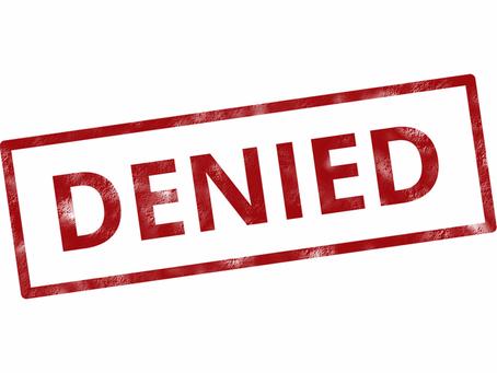 Case Law Wednesday - Appraisal on a Denied Claim