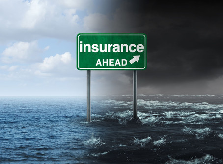 Knowledge Monday – Reporting an Insurance Claim After a Hurricane