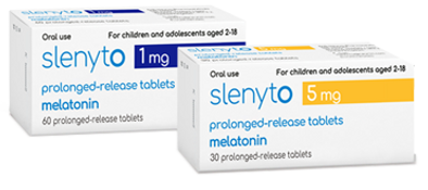 Slenyto package