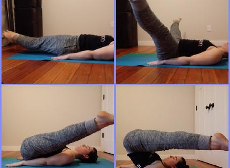 3 Funky Exercises For Good Straddles