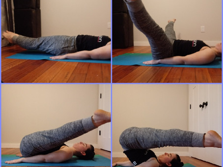 3 Funky Exercises For Good Straddles