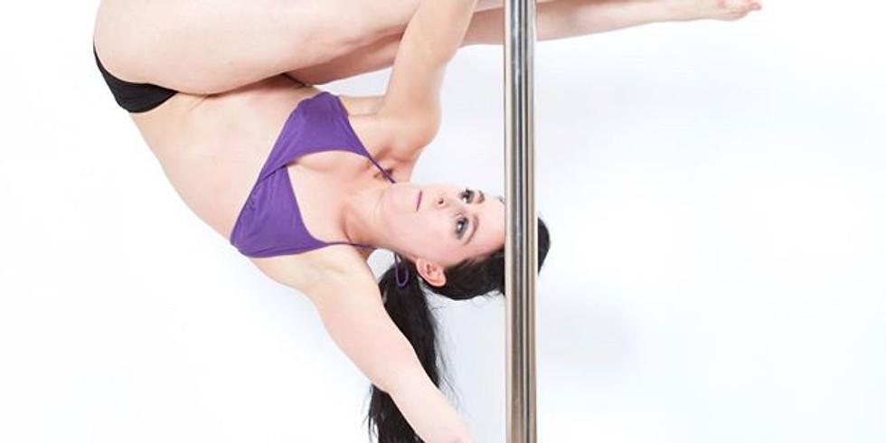 Pole Private Lessons