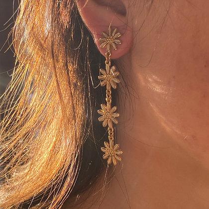 Boucles d'oreilles PRIMAVERA