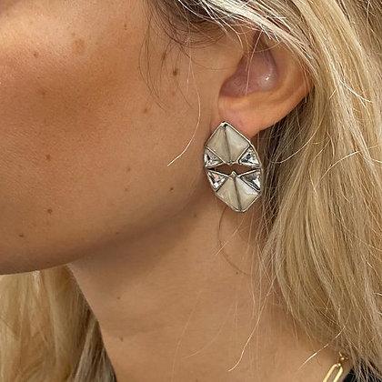 Boucles d'oreilles Camila