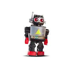 ブラックロボット