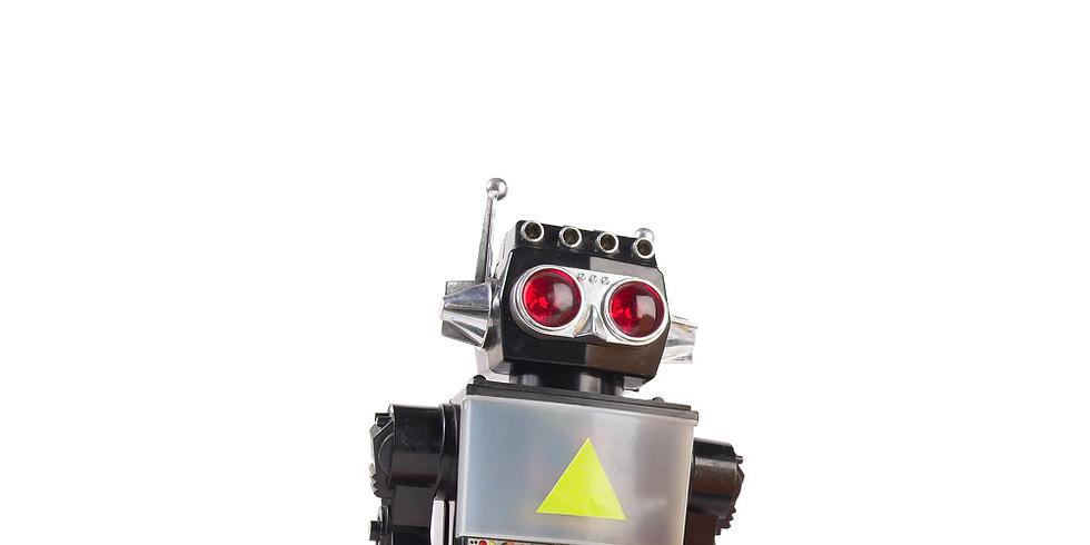 Makers Day - Robotics Workshop (grades 3+)