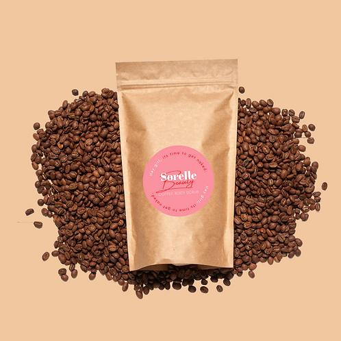 Sorelle Coffee Body Scrub
