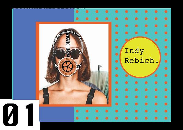 Indy Rebich