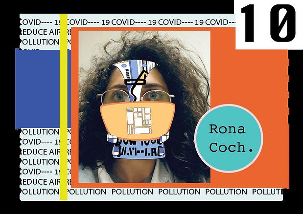 Rona Cochairs