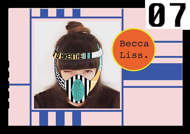Becca Liss