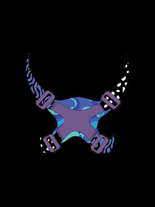 Ozzie Delton Mask