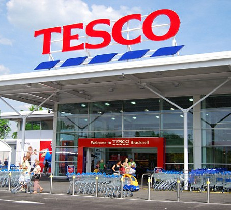 Tesco ignore evidence in pursuit of a flawed ideology