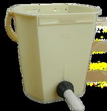 calf pen bucket