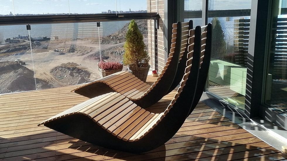 Venda-tuoli tammi