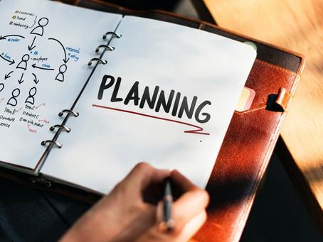 Estate Planning Update