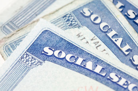 Social Security Numbers May Go Away