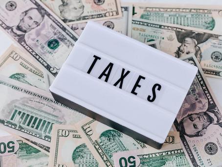 Consumer Tax Awareness