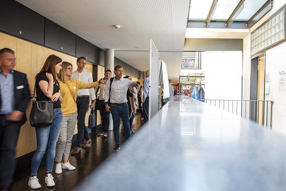 HospitalityCamp Schweiz 2019