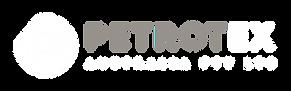 Petrotex Logo Master_RGB_rev long_no bac