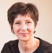 Ruth Vranckx