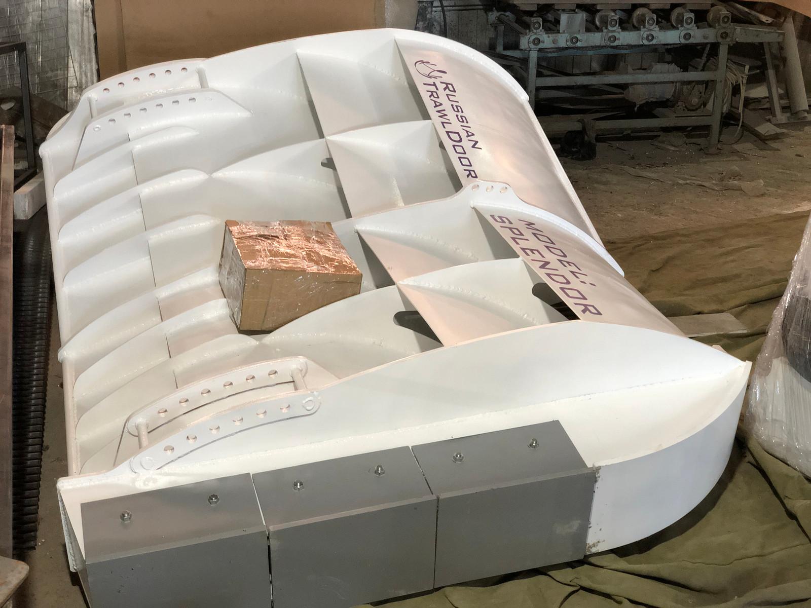Траловые лодки